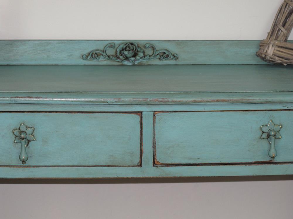 Keuken Pimpen Met Krijtverf : om je meubels te pimpen – Annie Sloan krijtverf – krijtverf