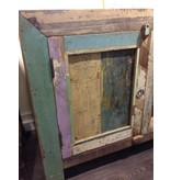 Scrapwood dressoir