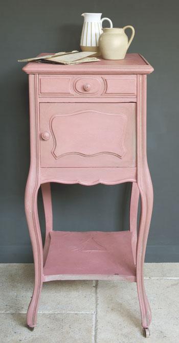 Annie Sloan Scandinavian Pink 31