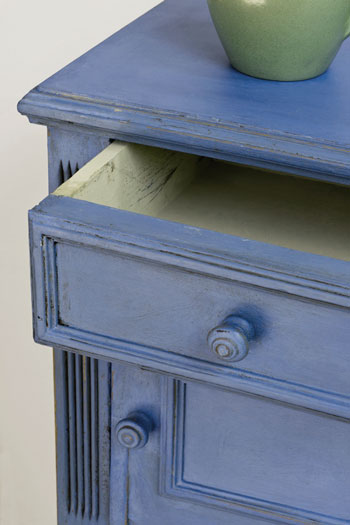 Annie Sloan Greek Blue 30