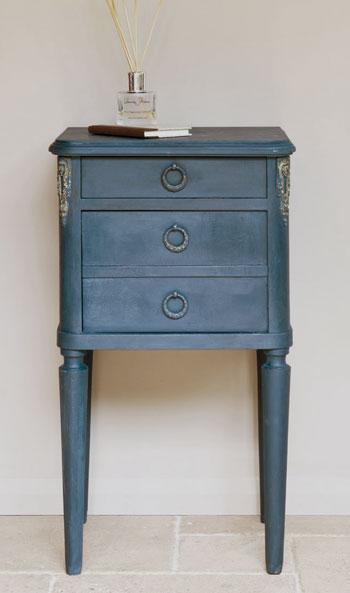 Annie Sloan Aubusson Blue