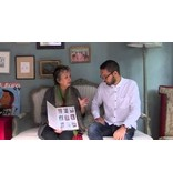 Boek DIY met decoratieve verf voor elke stijl (vertaling van ROOM Recipes)