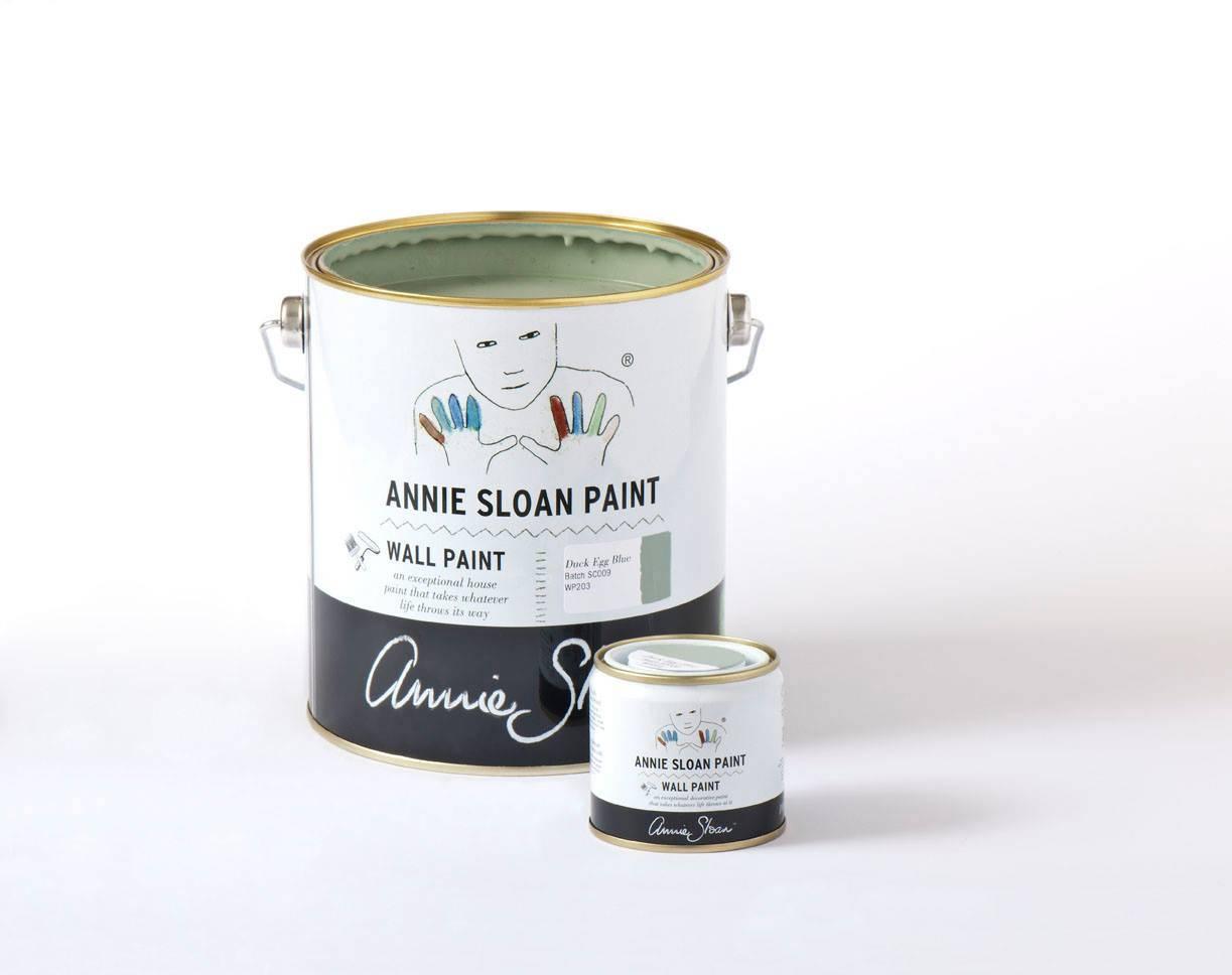Annie Sloan Wall Paint (muurverf)