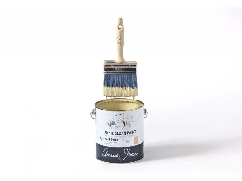 Annie Sloan Wall Paint kwast L: niet op voorraad