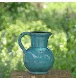 Brynxz Jug Antique turquoise