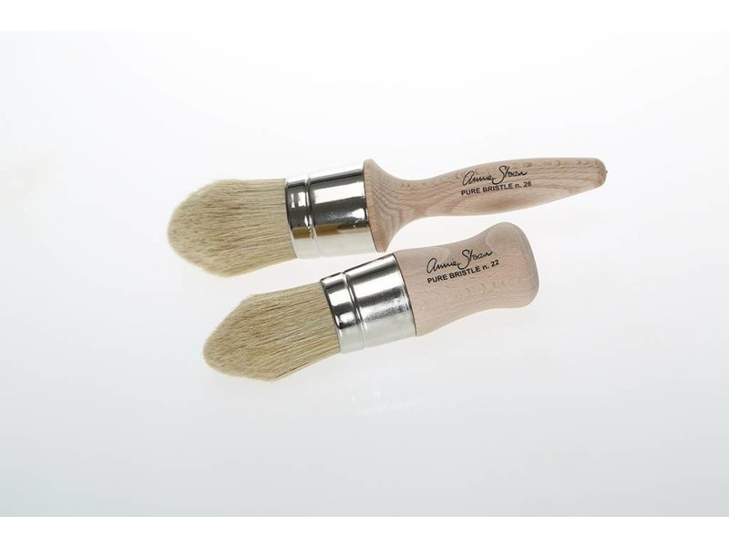 Annie Sloan Wax Brush - was kwast (maat 22)