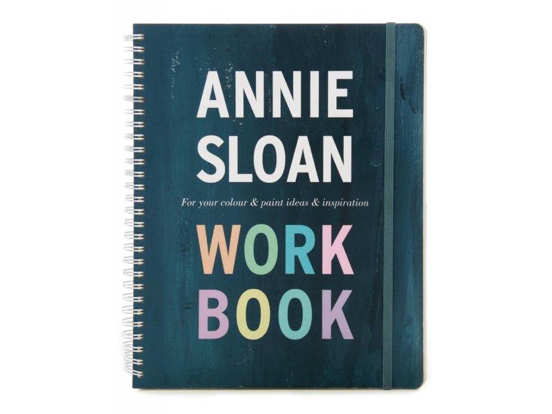 Annie Sloan Work Book