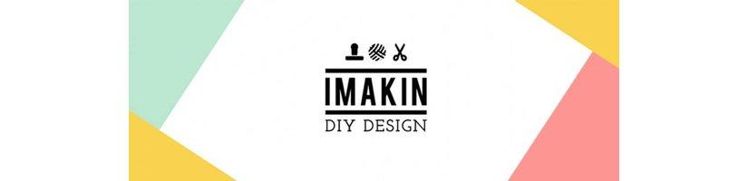 IMAKIN DIY design