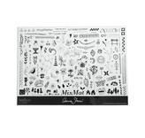 Annie Sloan mix mat - mengmat