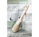 Miss Mustard Seed Brush (medium)
