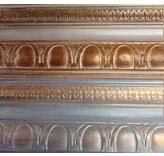 Annie Sloan gilding wax bright silver - verguld was