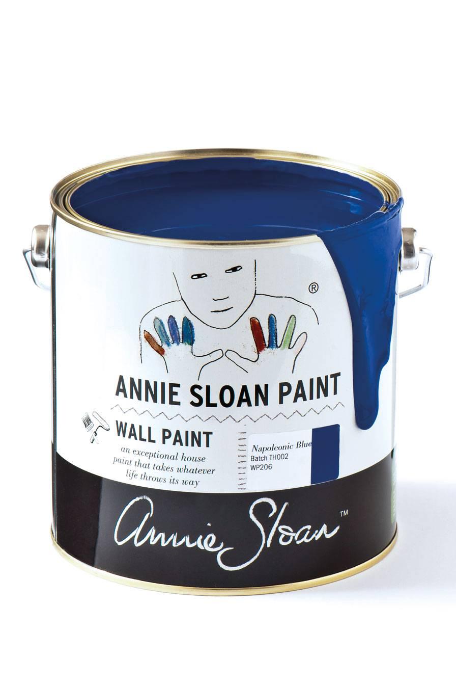 Annie Sloan Wall Paint: 6 nieuwe kleuren