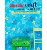 NIEUW: Annie Sloan verft werkelijk alles! NL versie