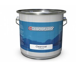 Scanofloor Clearcoat