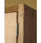 'Farstad' kast van steigerhout