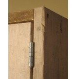 'Felding' kast van steigerhout
