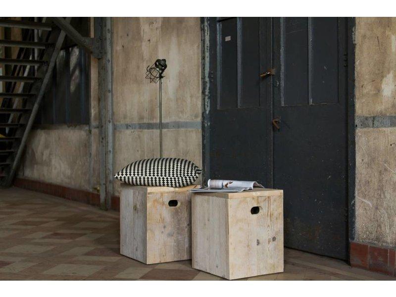'Sande' Kruk steigerhout