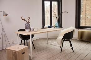 Mix & Match: creëer je eigen tafel bij PURE Wood Design