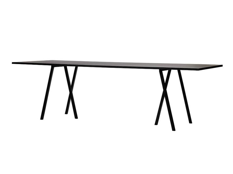 HAY HAY Loop Stand Table