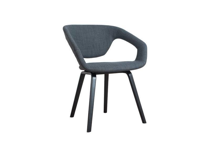 Zuiver Flexback chair