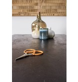 """""""Nordland"""" Table en chipwood au style industriel"""