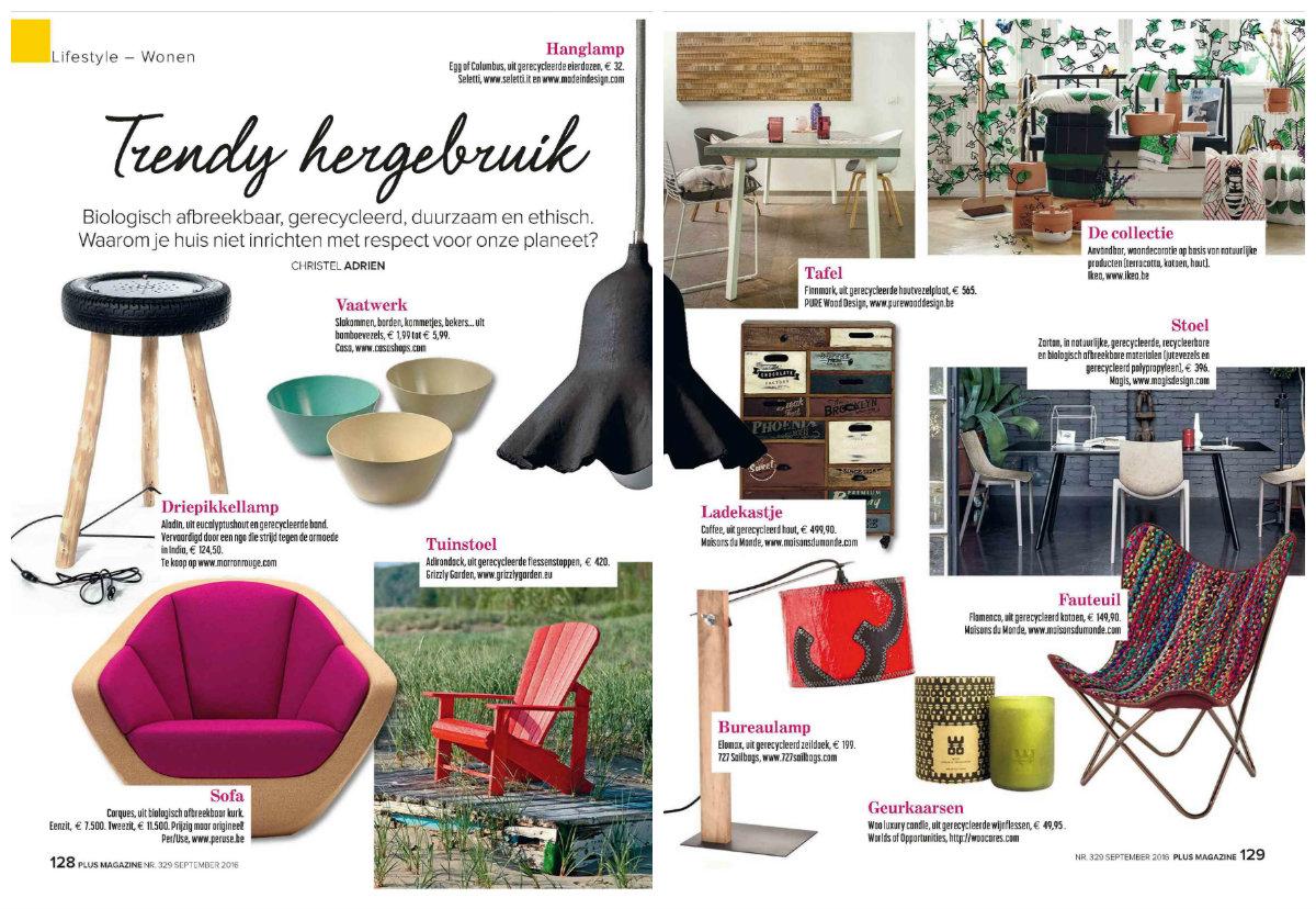 publicaties pure wood design. Black Bedroom Furniture Sets. Home Design Ideas
