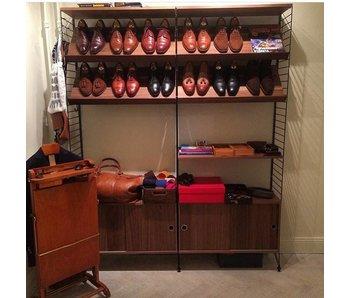 String Garderobe kast