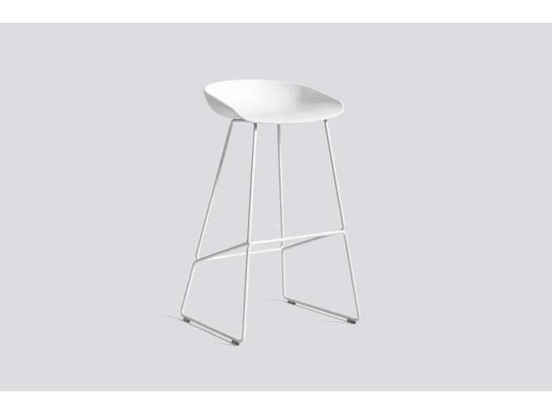Hay About A Stool Aas38 Pure Wood Design