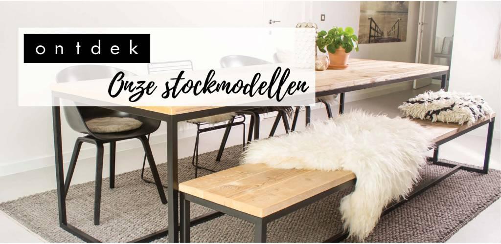 STOCKSALE – Snel, goedkoop en een gevarieerd aanbod!