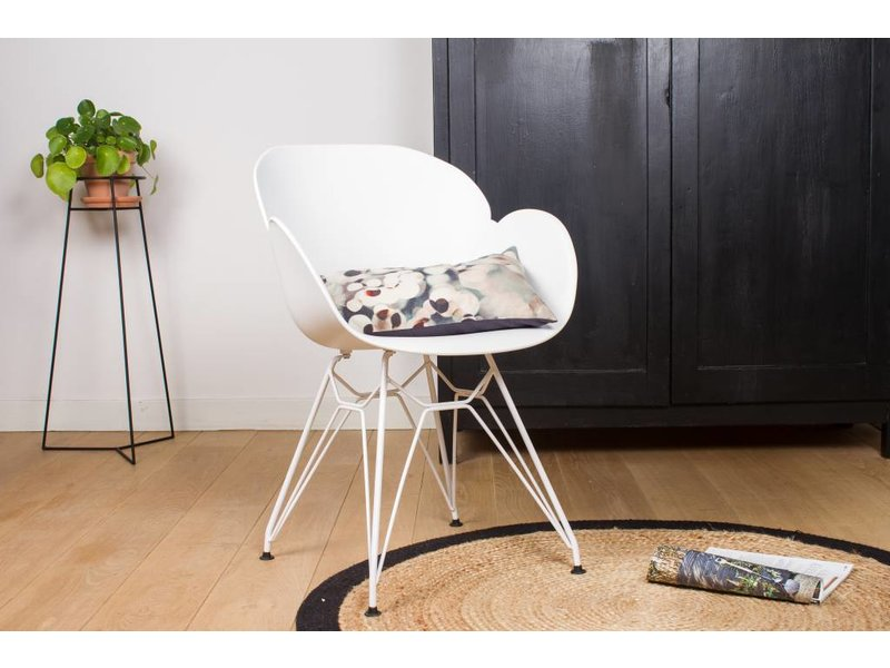 PURE Blend CHAISE BLEND S01 – chaise avec accoudoirs - base wired