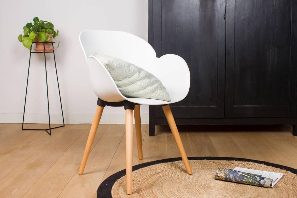 NIEUW: stel je eigen PURE BLEND stoel samen