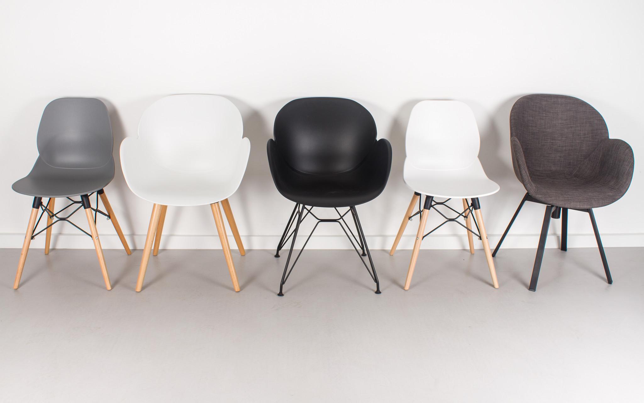 Be Pure Stoel : Pure blend stoel nordic living