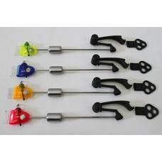 Swingers, bite indicators & accessories