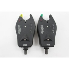 Amiaud carpo RS set of 2 | bite alarms