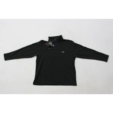 DAM fleece jacket black S