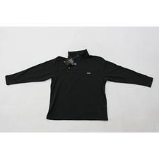 DAM fleece jacket black | size S