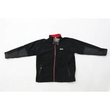 DAM multi functional fleece jacket M