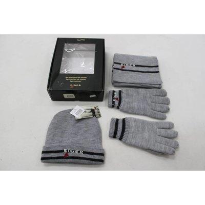 handschoenen muts sjaal
