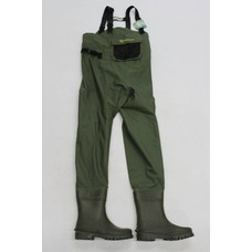 Wychwood breathable chest wader maat M
