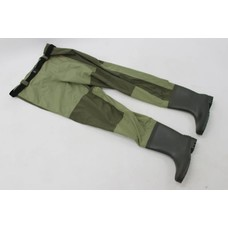 Ron Thompson nylon deluxe chest waders