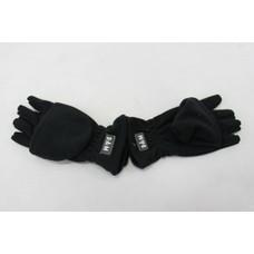 DAM fleece gloves finger cover | handschoenen