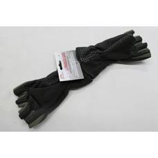Sundridge fleece open gloves