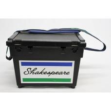 Tackleboxen & viskoffers