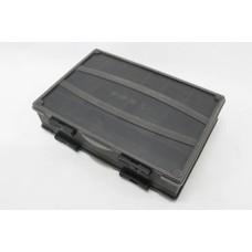 Tackleboxen, onderlijnmateriaal & lood