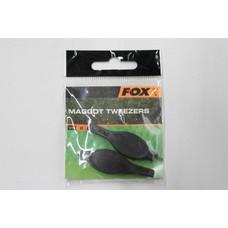 Fox maggot tweezers