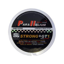 Parallelium parallelium strong gt1 100M nylon | fishing line