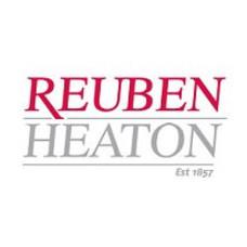 Reuben Heaton