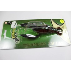 Strike Pro crawfish A18F | softbait