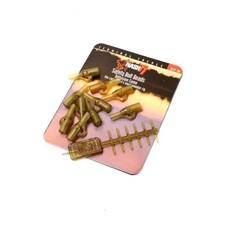 Nash safety bolt beads | diffusion camo | 10 st