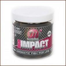 Mainline high impact pop up aromatic fish 16mm